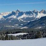 Capodanno 2009 a Cortina d'Ampezzo