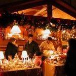 Mercatini di Natale a lume di Candelara