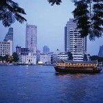 Capodanno 2009 a Bangkok