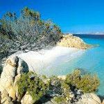 Week end in Sardegna