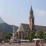 Fine settimana a Bolzano