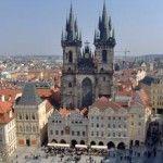 Week end di Pasqua nei Mercatini di Praga