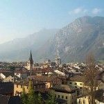 Week end a Trento per Pasqua