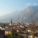 Week end a Trento per Pasqua