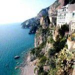 Visitare Amalfi in primavera