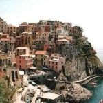 Vacanza al sole della Liguria