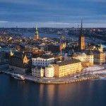 Stoccolma da visitare in primavera