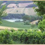 Pasqua a Roma in Agriturismo