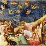 Roma ospita: Giotto 1267-1337. La rinascita della pittura in Italia