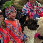 Perù una vacanza fra passione e colori