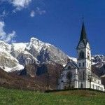 Vacanze Low Cost in Slovenia