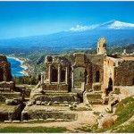 Taormina, splendida per le Vacanze Estive