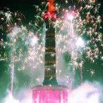 Capodanno 2010 a Berlino