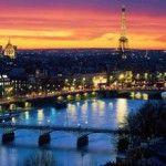 La notte di San Silvestro a Parigi