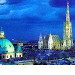 Prenotare per il Capodanno a Vienna