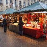 Capodanno e Natale 2010 a Budapest : tra fascino e feste!