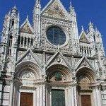 Fine settimana tra Pisa e Siena