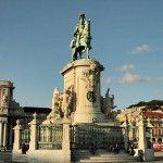 Lisbona e il suo incantevole centro storico!