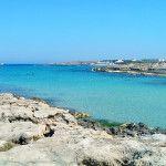 Porto Cesareo, spiagge e offerte