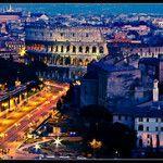 Settembre Roma – Concerti e Visite Notturne