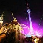 Capodanno 2011 a Berlino