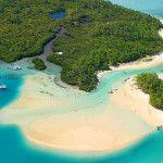 Capodanno 2011 alle Mauritius