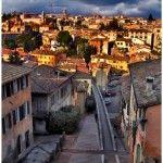 Cosa vedere a Perugia: itinerari e locali!
