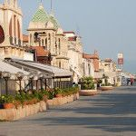 Cosa vedere a Viareggio: itinerari e consigli!