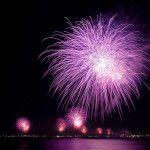 La Notte Rosa 2011: il Capodanno dell'estate in Riviera Romagnola