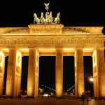 Capodanno a Berlino per festeggiare il nuovo anno