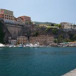 Autunno low cost a Sorrento