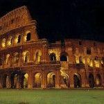 Una vacanza a Roma