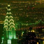 Visitiamo il Chrysler Building di New York