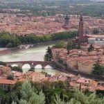 Viaggio romantico a Verona