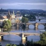 Praga in Primavera, offerte per il weekend