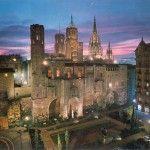 Vita notturna a Barcellona