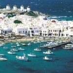 Grecia low cost per l'estate 2012