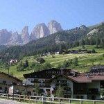 Un posto magico tra le Alpi