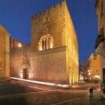 Taormina e le architetture medievali