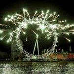 Capodanno a Londra, inizio 2013 per tutte le tasche