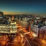 Viaggio a Madrid tra monumenti, mostre e divertimenti