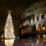 I mercatini natalizi a Roma