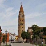 Caorle: un giro turistico nel suo centro storico