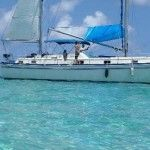 Vacanze in barca a vela ai Caraibi con skipper