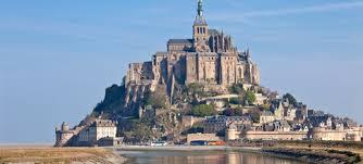 normandia nord francia