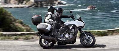 moto turismo estate