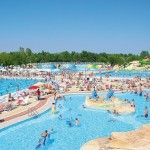Campeggi italiani con piscine mozzafiato