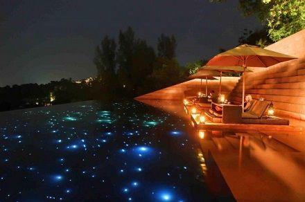 Paresa Resort, Thailandia
