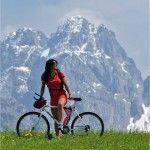 Vacanze a due ruote: la ciclovia Alpe Adria