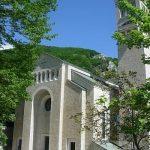 I santuari di Montevergine e SantaFilomena (Mugnano del cardinale)